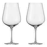 エアシリーズのワイングラス(ボルドー)を2個セットで3名様にプレゼント