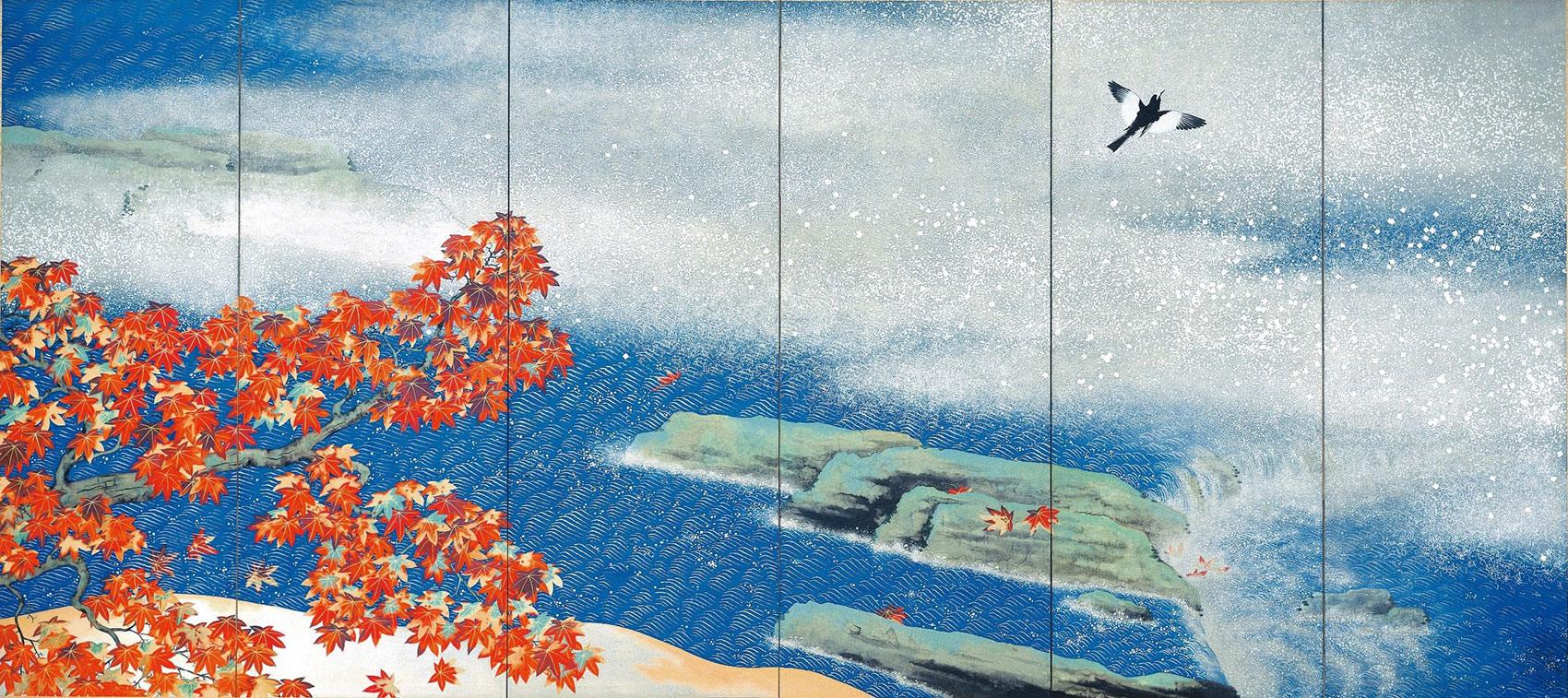 横山大観の画像 p1_33