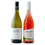 ノルウェージャン ジュエルの寄港地ニュージーランドのワイナリー「Winther Hills」と「ALLAN SCOTT」のワインをセットで2名様にプレゼント