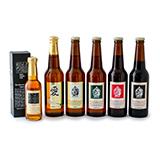 那須高原ビール「飲み比べ6本セット」を10名様にプレゼント