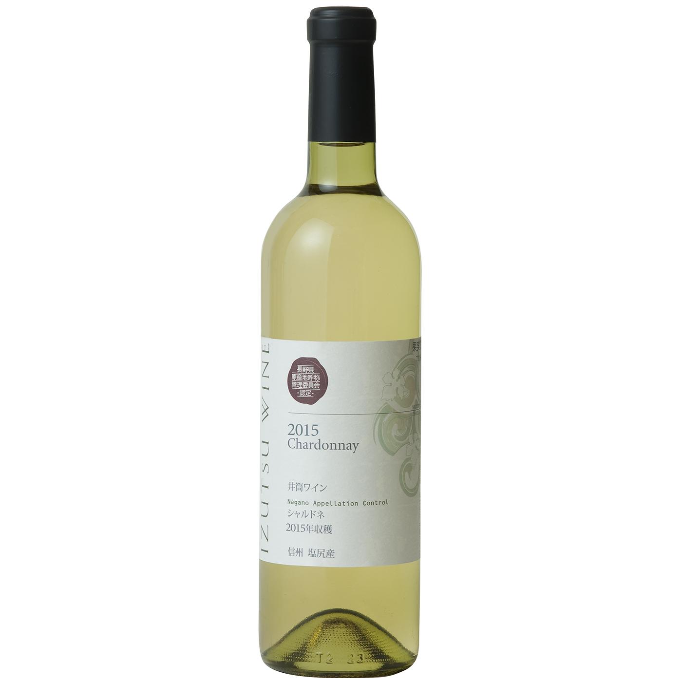 スッキリした味わいのシャルドネワインはバランスが良く、国際的な評価も高い。