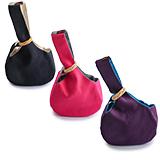 アミ族の伝統工芸を用いたブランド「Puna」のバッグを3名様にプレゼント