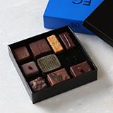 選りすぐりの味を楽しめる「ショコラセレクションBOX9」を5名様にプレゼント