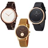 カーブホルツの腕時計を3名様にプレゼント