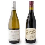 """VEDRENNEの「スーパーカシス」と「ブルゴーニュ産白ワイン」の""""キールセット""""を2名様にプレゼント"""