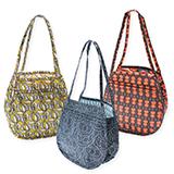 マレーシアのブランド「Nala Designs」のバッグを3名様にプレゼント