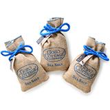 ゴゾ島のフードブランド「Gozo Cottage」のシーソルトを3名様にプレゼント